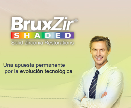 Bruxzir - Estudio Dental Art - Granada