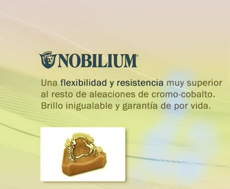 Nobilium - Estudio Dental Art - Granada